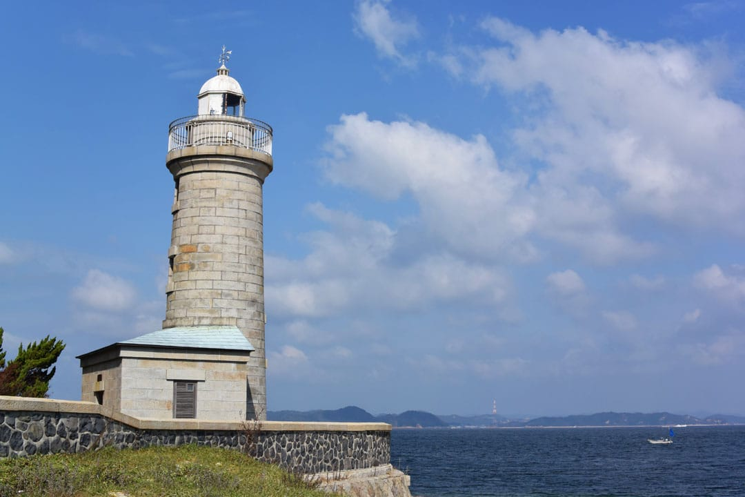 Ogijima Lighthouse